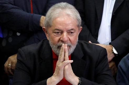 Brazil's ex-President Lula sentenced for corruption