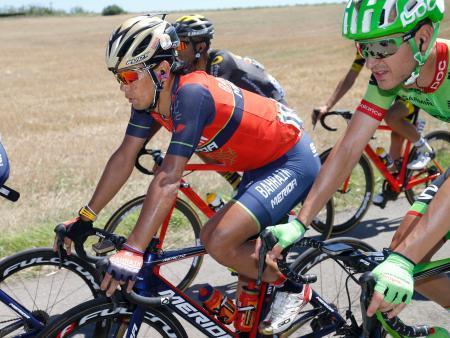 自転車ロード、新城は118位