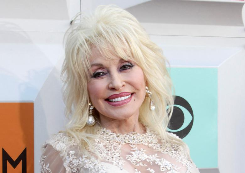 Dolly Parton Donates $1 Million to Vanderbilt Hospital for Coronavirus Cure Research