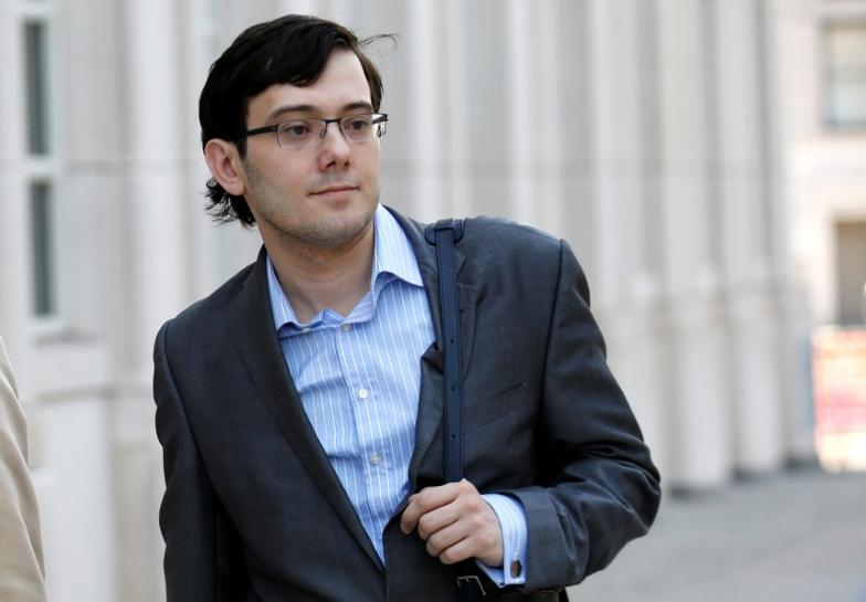 'Pharma bro' Shkreli stirs mixed feelings in his ancestral Albanian village