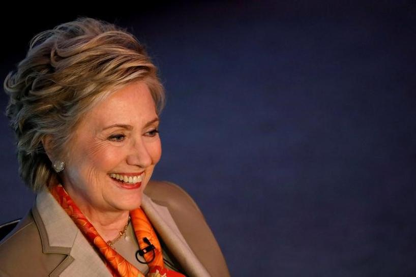 'What Happened': Clinton memoir looks at 2016 election, Russia, sexism