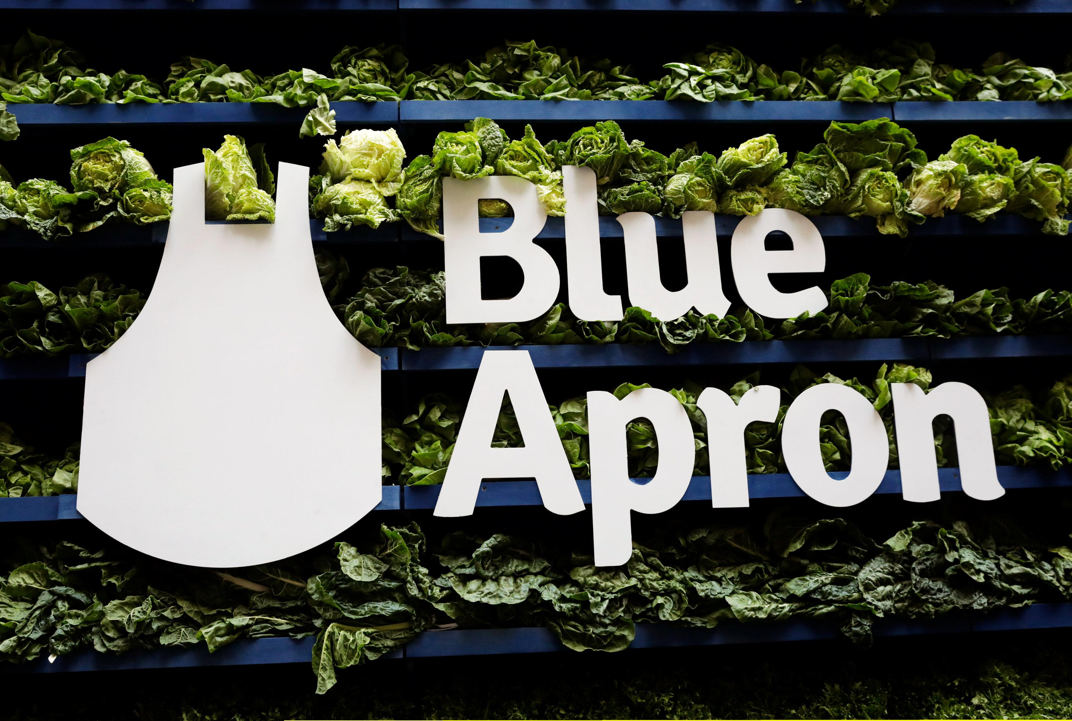 Snap, Blue Apron fuel worries about overheated IPOs