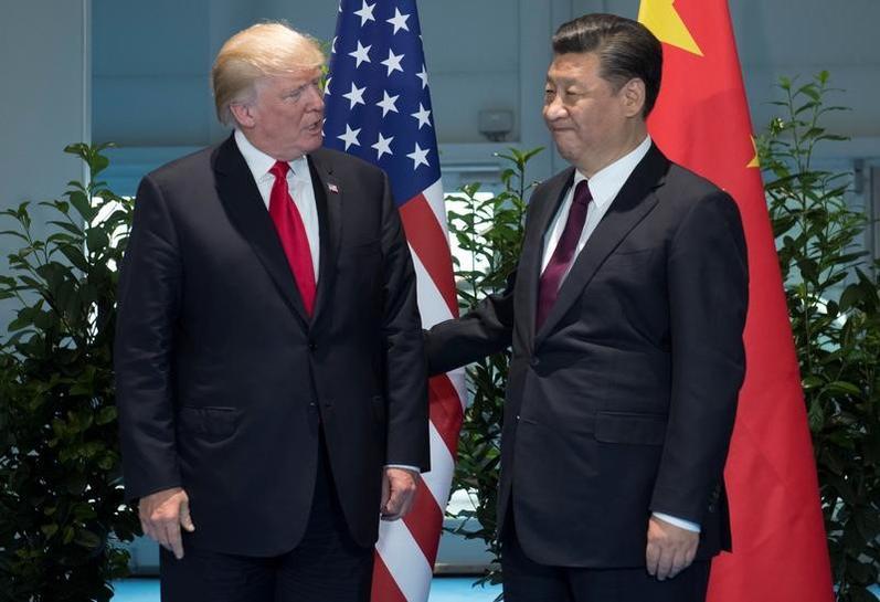 2d5a132d7e4 abcnews.go.com In call with Trump, China's Xi urges restraint over North  Korea