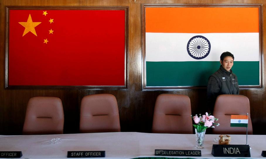 'Extremely dissatisfied' China blames India for border scuffle