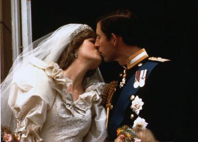 Remembering Princess Diana