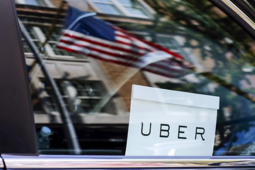True price of an Uber ride in question as investors assess firm's value