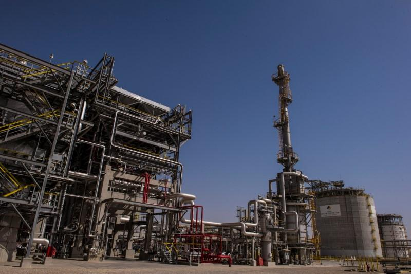 Dow Chemical plans to boost stake in Sadara JV to 50 percent - Reuters