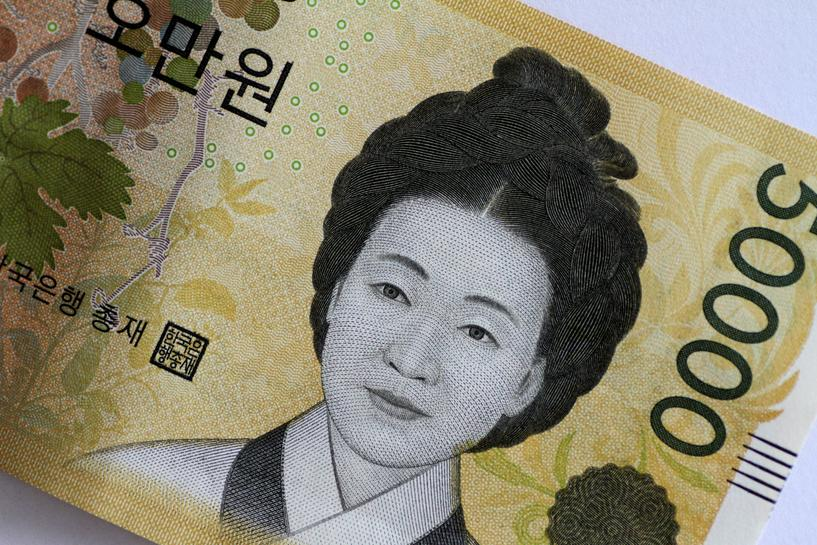 South Korea to boost government spending in 2018 to fund welfare, create jobs