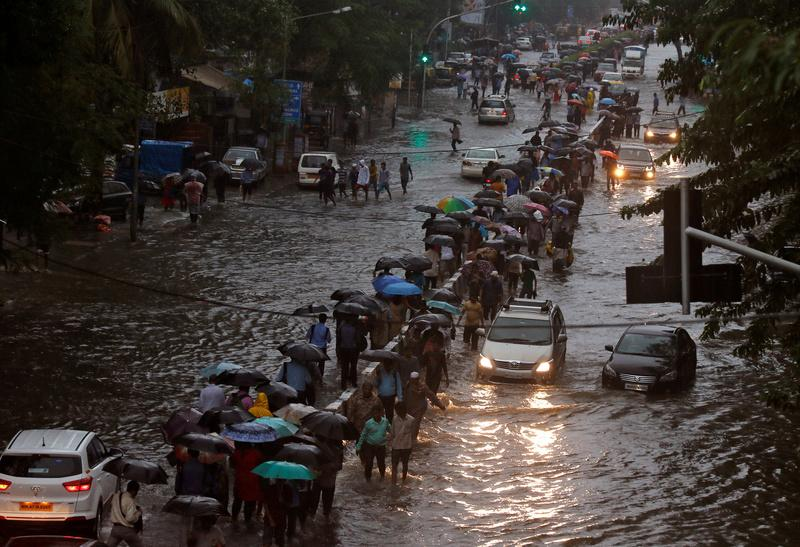 Worst floods to hit South Asia in decade expose lack of