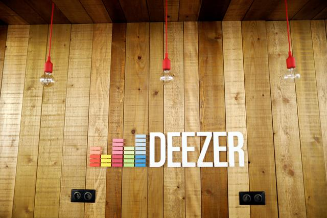 David v Goliath: Deezer seeks musical edge on Spotify - Reuters