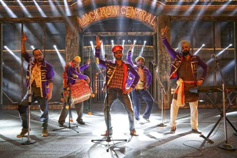 Image result for lucknow central review
