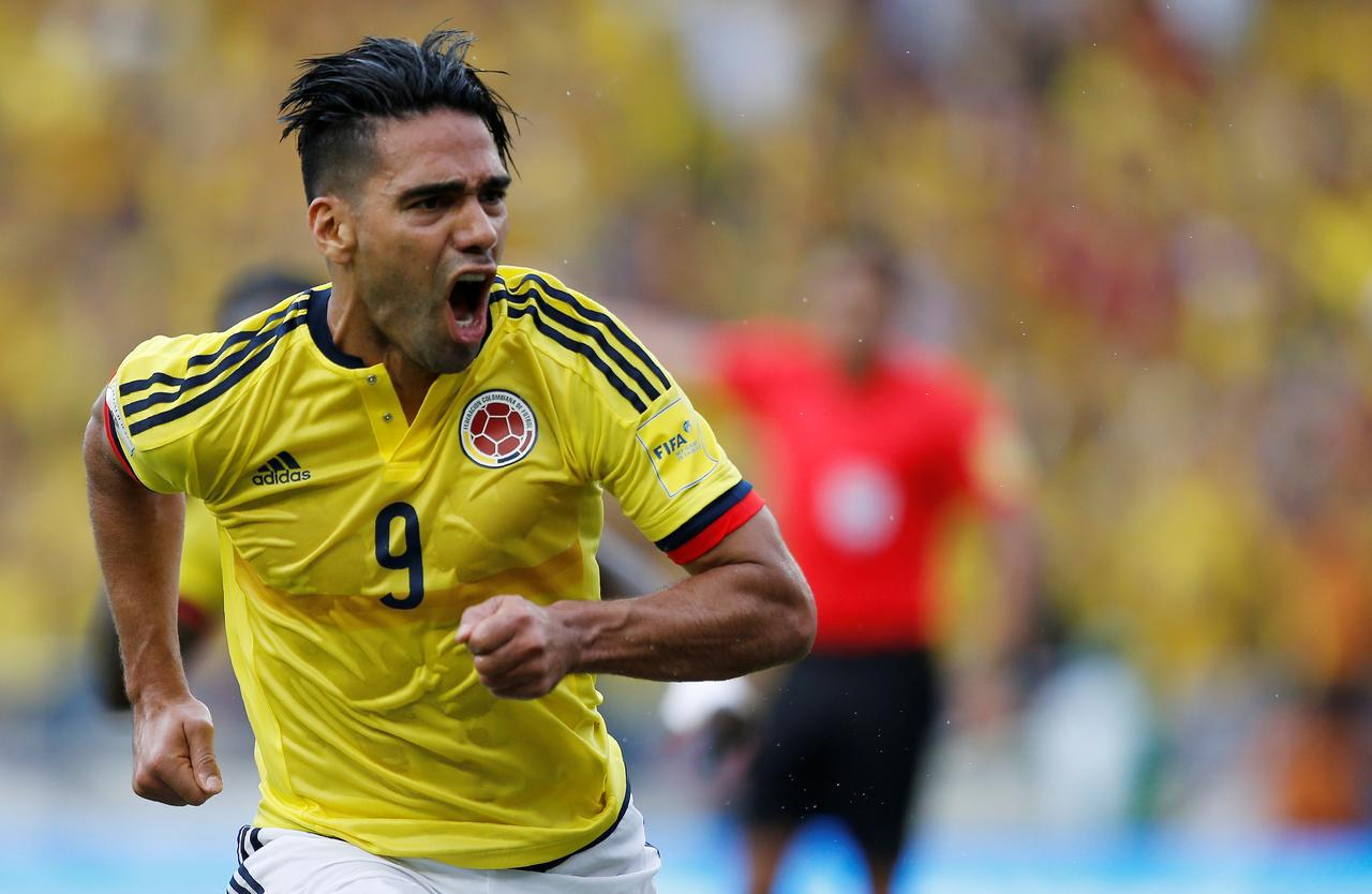 Image result for falcao colombia