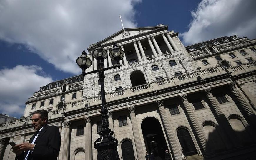 Factbox - How Is the UK Economy Doing Versus Bank of England  - Reuters UK
