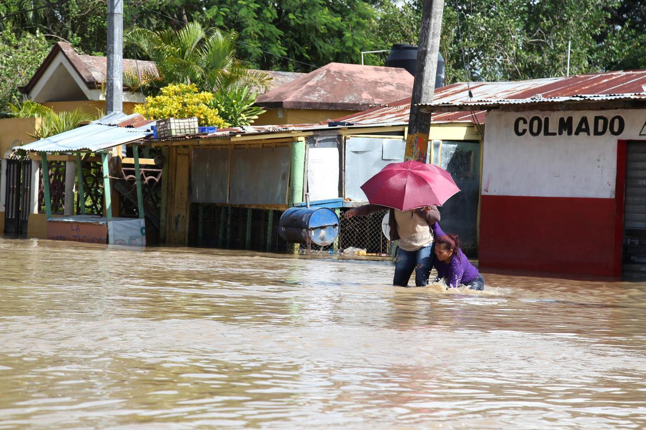 Multinationals in Puerto Rico respond to Hurricane Maria - Reuters
