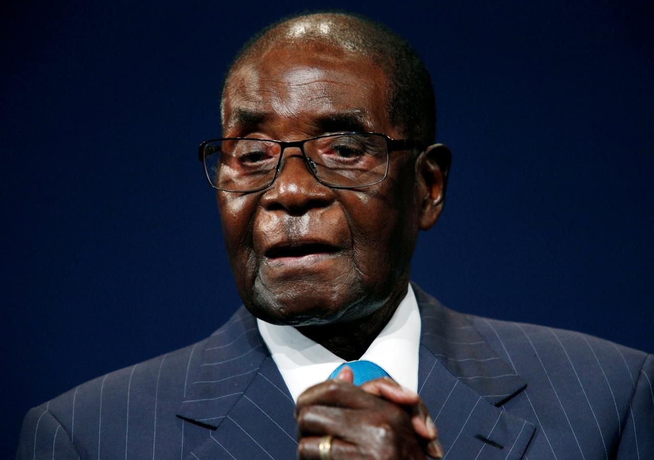 Image result for Some Judas want to betray me to seize power - Mugabe