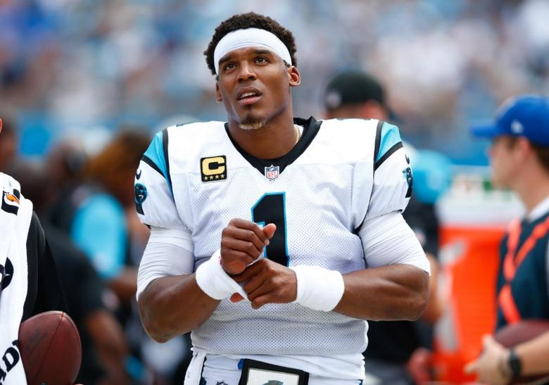 Report: Cam Newton Signs 1-year Deal with New England Patriots — but There Probably Won't be an NFL Season