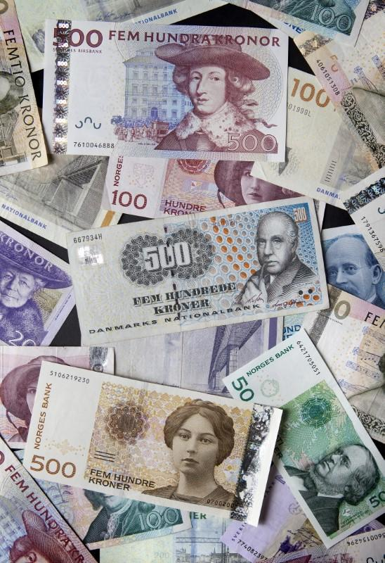 Sweden Norway Currencies Seen Surging Against Euro Dollar In 2018 Reuters Poll