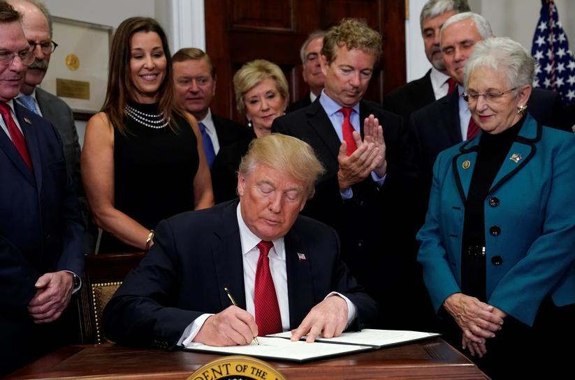 Trump's not-so-quick fix to undo Obamacare