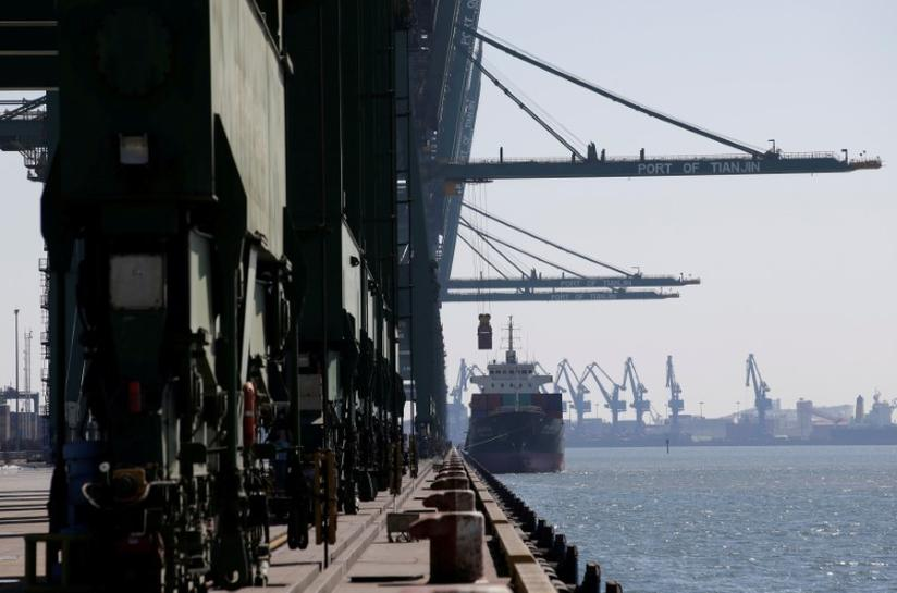 China Sept imports blow past expectations, exports also quicken
