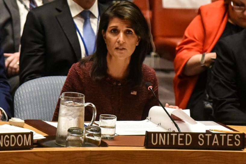 Africa eyes senior Trump envoy visit for US policy hints