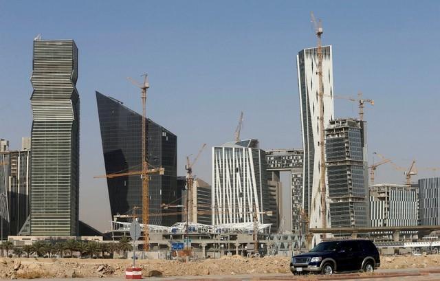 Saudi Arabia seeks new economy with $500 billion business zone with...