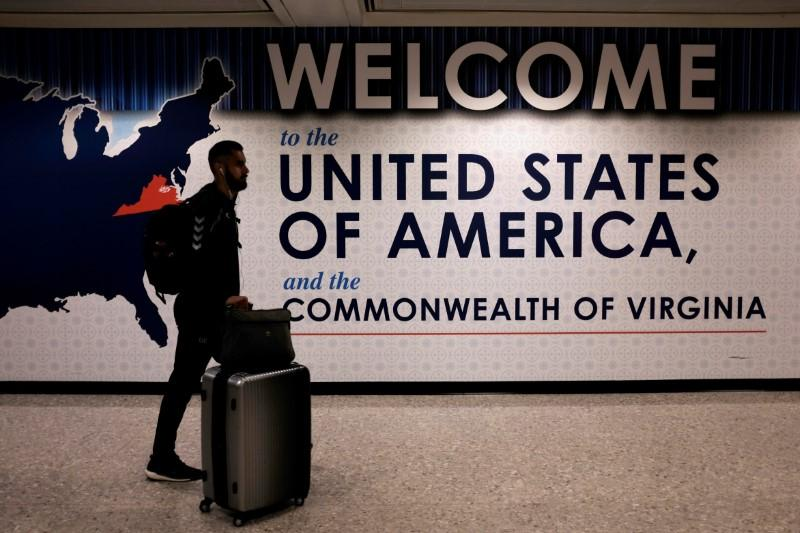 Airlines get ready for new U S  security rules from Thursday - Reuters