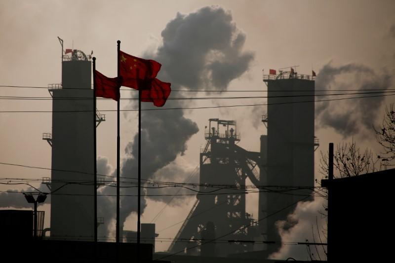 Factories across China's industrial heartland struggle ...