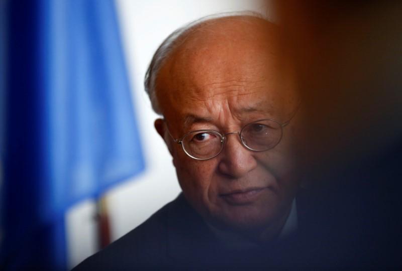 Iran fulfilling nuclear deal commitments: IAEA chief
