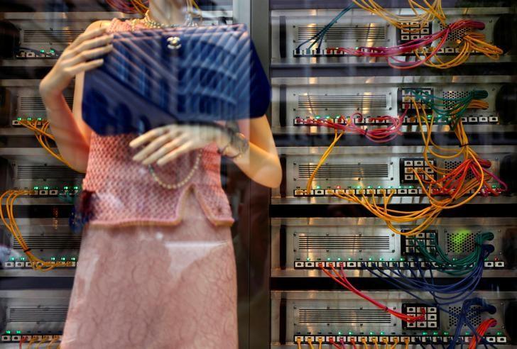 Black Friday Co Bringen Einzelhändlern Wohl Milliarden Reuters