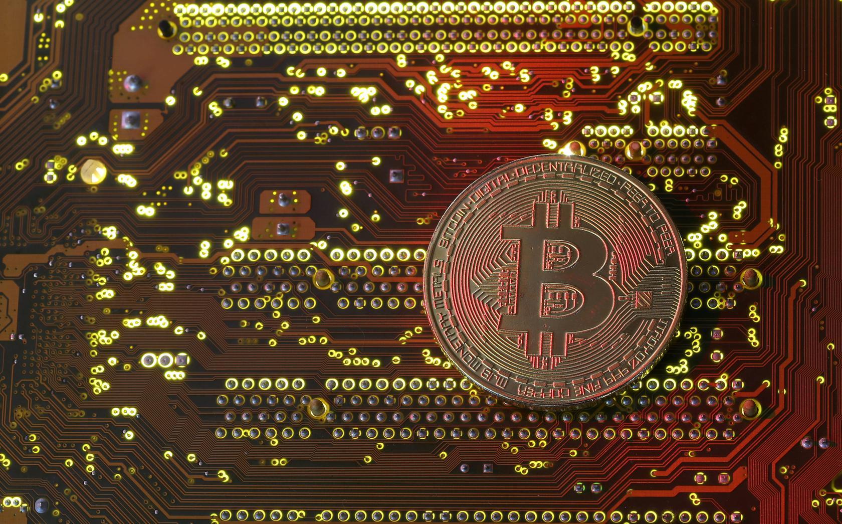 bitcoin futures on nasdaq