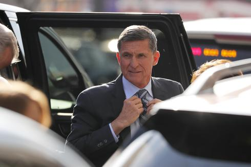 Michael Flynn charged with lying to FBI