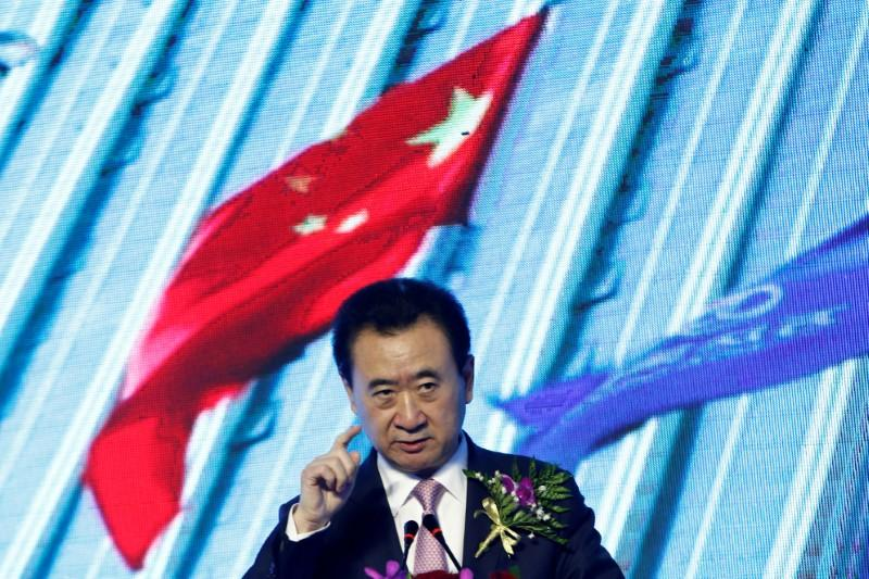 Wanda founder Wang to buy majority stake in Wanda Hotel in