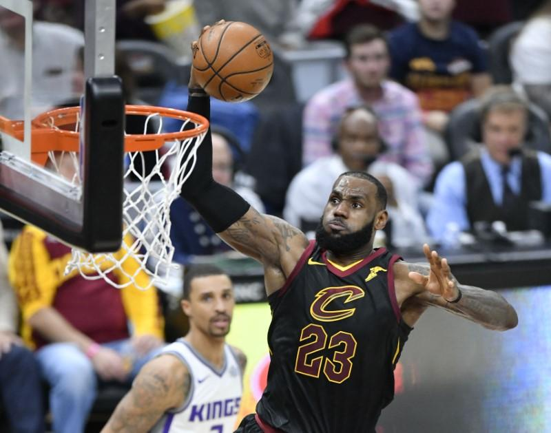 Highlights of Wednesday's NBA games