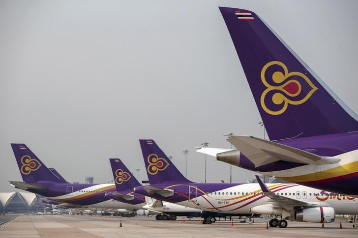 Airbus, Thai Airways to set up aircraft maintenance hub in