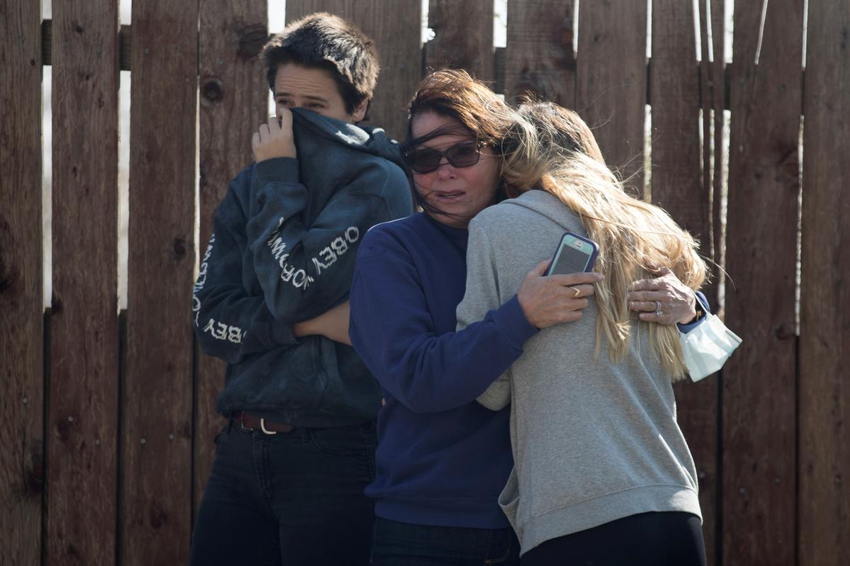 As California fires blaze, homeowners fear losing insurance