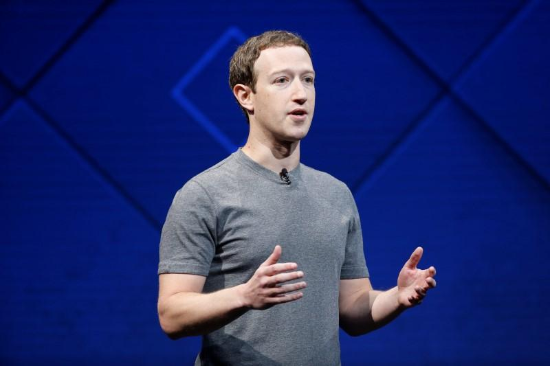 Mark Zuckerberg Reportedly Warned Trump, Lawmakers About Rise of TikTok