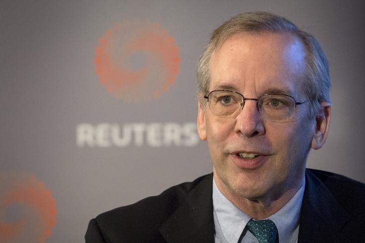 Key Fed official slams U S  tax cuts for imperiling economy