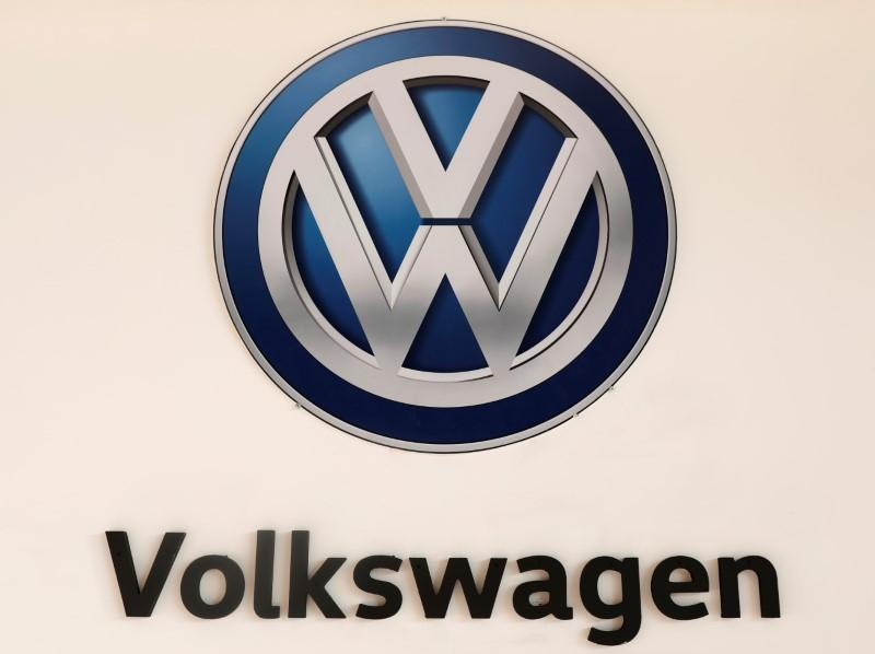 After emissions scandal, VW on U S  comeback trail with all