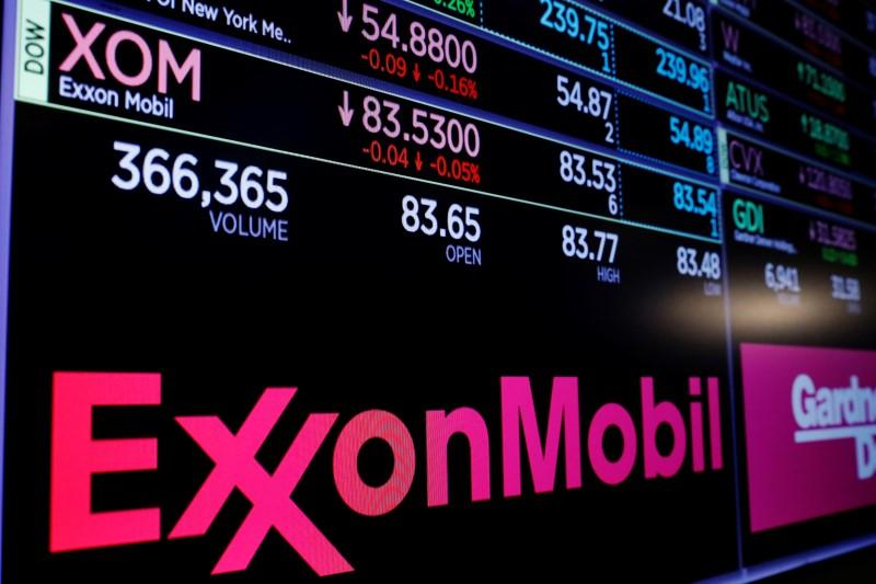 Exxon Plans Major Us Investments Due To Tax Reform Ceo Reuters