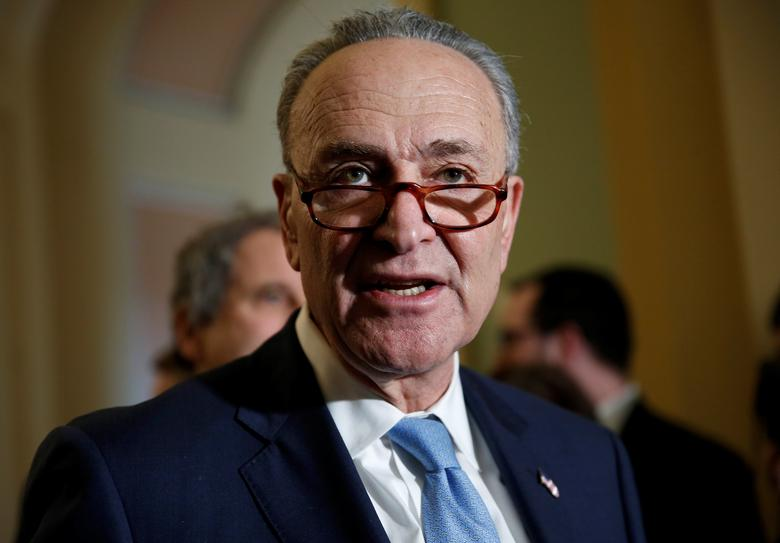 Michael Brown on Chuck Schumer's Massive Misstatement About Amy Coney Barrett and the Unborn