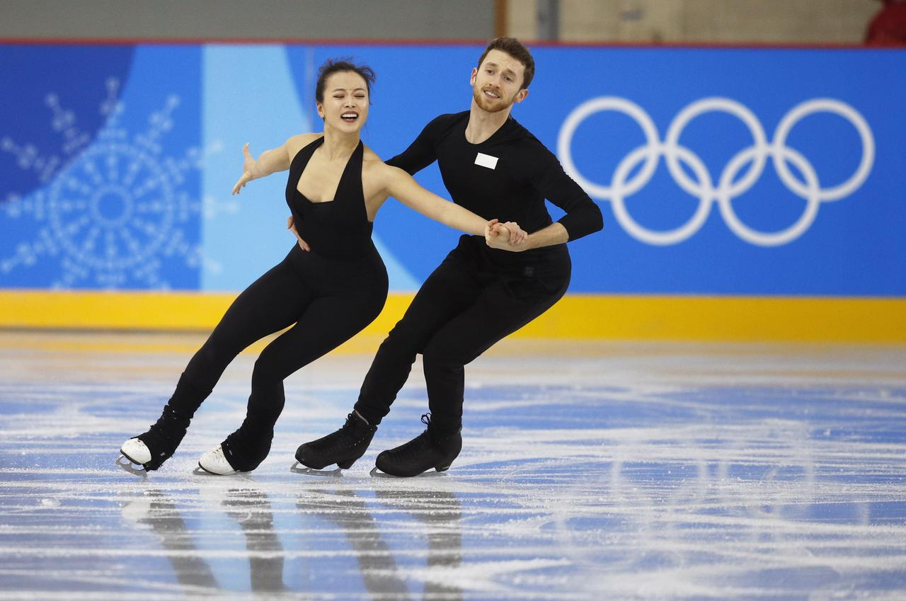 Japan winter olypics #1