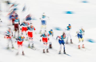 Pyeongchang Olympics: Day 1