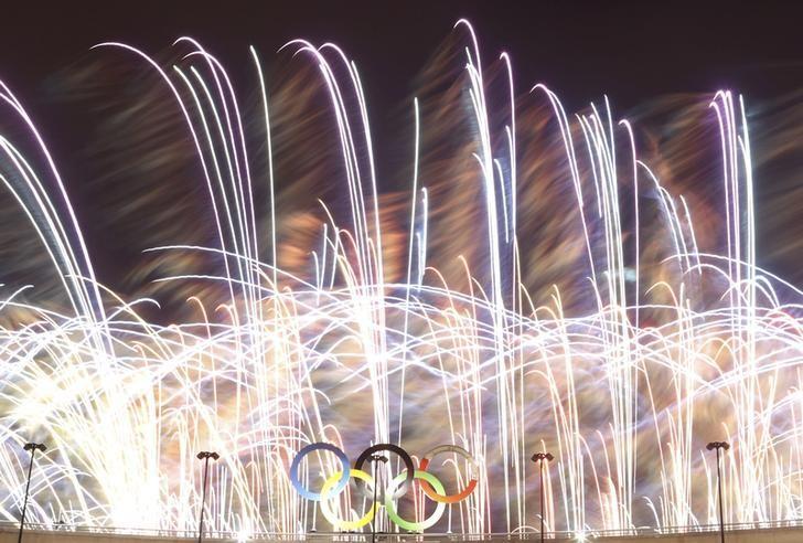Rio de Janeiro Olympic Games legacy incomplete, says IOC