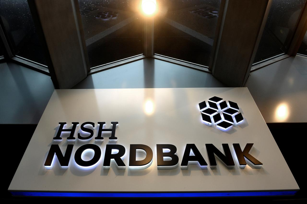 Shipping Loans' Restructuring Helps HSH Nordbank's Profits