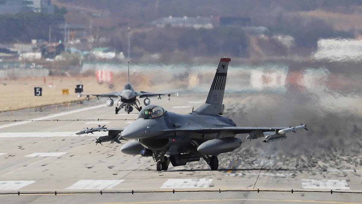 U.S.-South Korea military exercises to resume next month