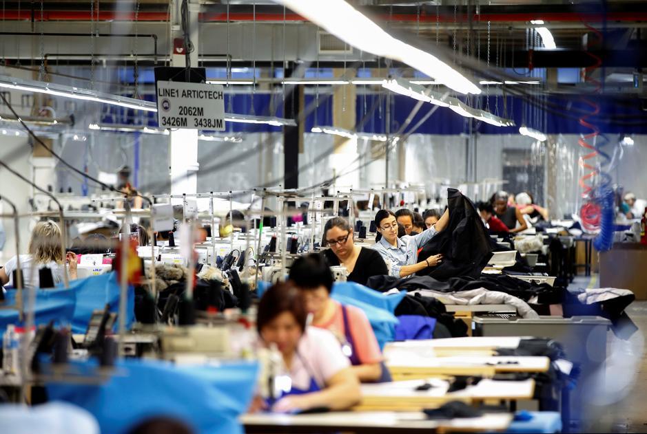 canada goose jacket factory toronto
