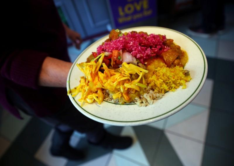 Brexit and the City: Food for thought from London dining room