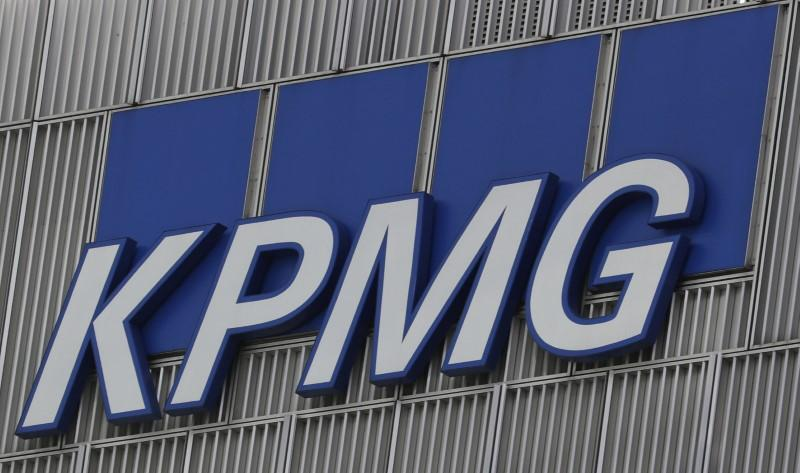 KPMG hit by Hong Kong High Court in $400 million China