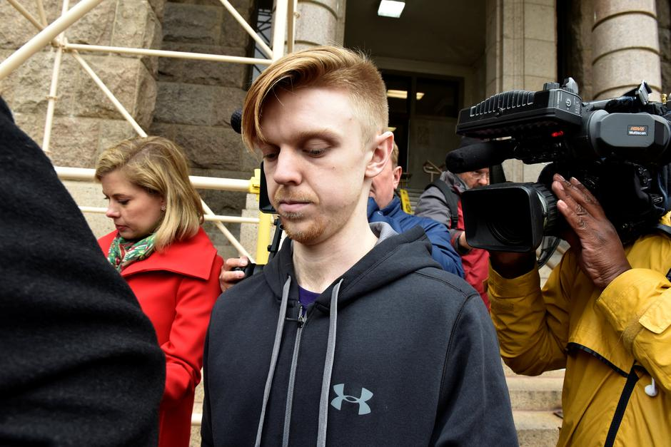 Magnificent Affluenza Texan Who Killed Four Driving Drunk Released Andrewgaddart Wooden Chair Designs For Living Room Andrewgaddartcom