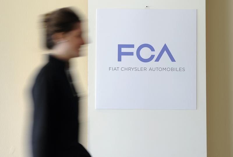 fiat chrysler, u.s. justice department in diesel emissions